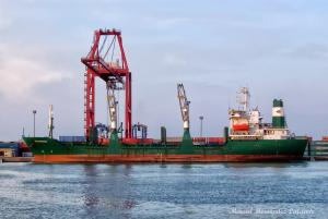Shipchandler Aveiro